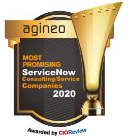 Top 10 ServiceNow Consulting/Service Companies - 2020
